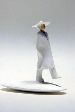 Range of Arts - Sculpture - Kazuhiko Tanaka - Walk I