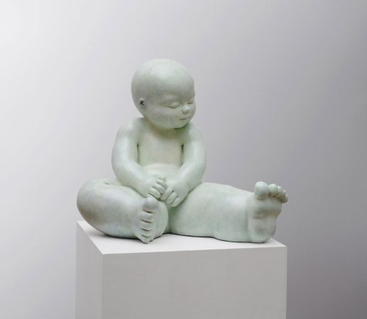 Range of Arts I Mariela Garibay I Contemplation