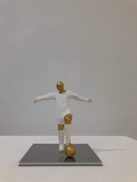 Range of Arts I Kazuhiko Tanaka I Control