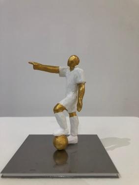 Range of Arts I Kazuhiko Tanaka I Get ready