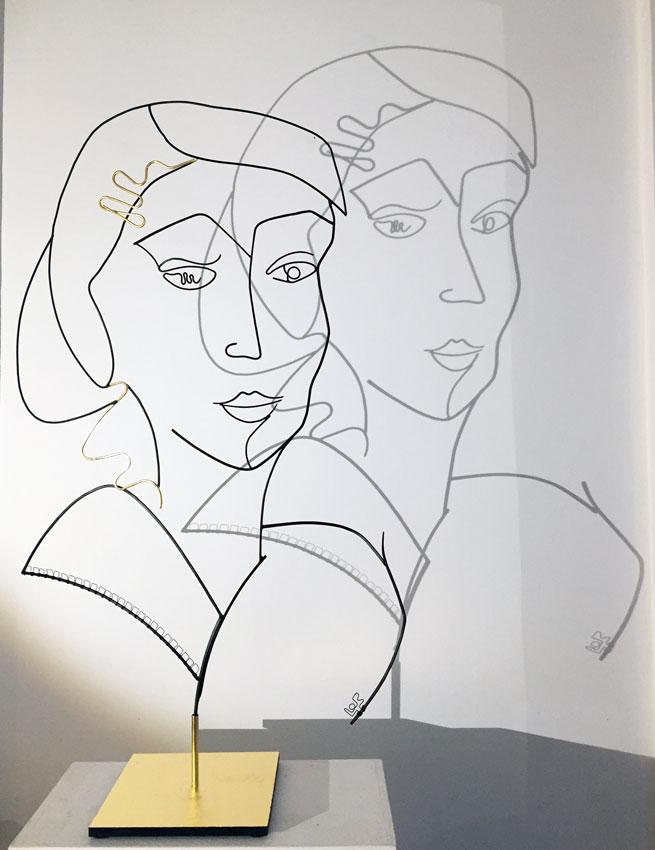 Range of Arts I Laure Simoneau I Gitane