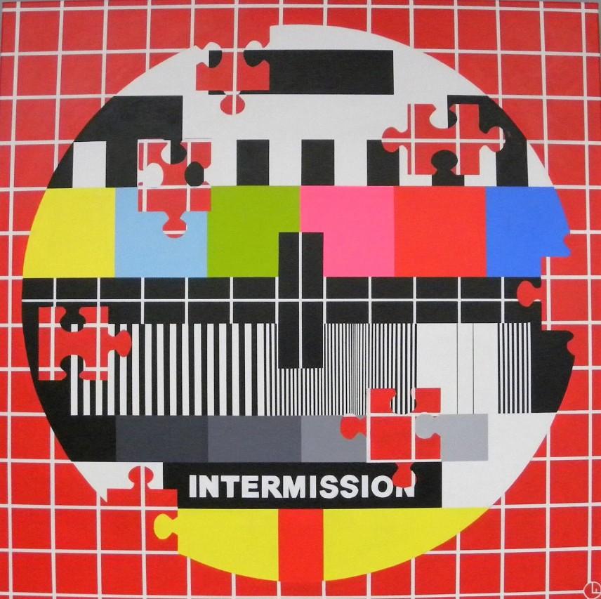 Range of Arts I Olivier Ameye I Intermission