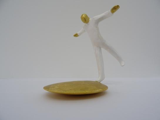 Range of Arts I Kazuhiko Tanaka I In equilibrium