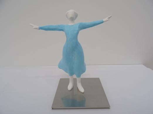 Range of Arts I Kazuhiko Tanaka I Standing in the wind