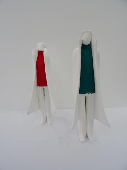 Range of Arts I Kazuhiko Tanaka I Strolling in colors