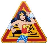Range of Arts I Painting I Thierry Beaudenon I Wonderwoman
