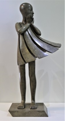 Range of Arts I Sculpture I Isabel Miramontes I L'Ange Passe