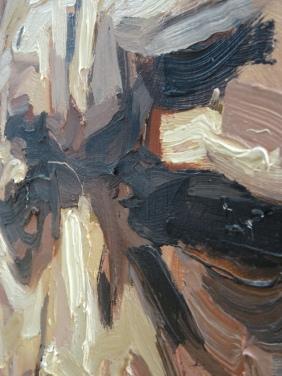 Range of Art I Nathan Chantob I Chinois detail