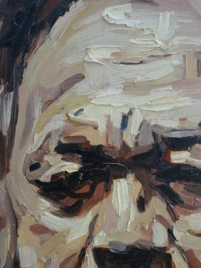 Range of Art I Nathan Chantob I Chinois zoom