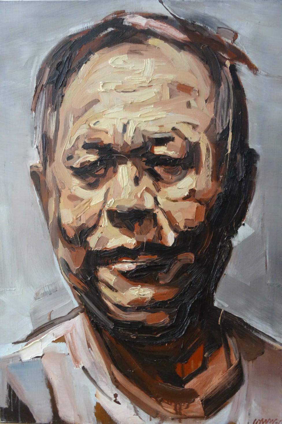 Range of Art I Nathan Chantob I Chinois