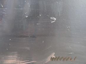 Range of Art I Painting I Nathan Chantob I L'Apache signature