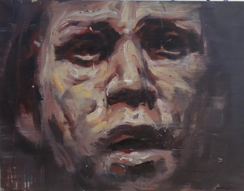 Range of Art I Nathan Chantob I L'Apache
