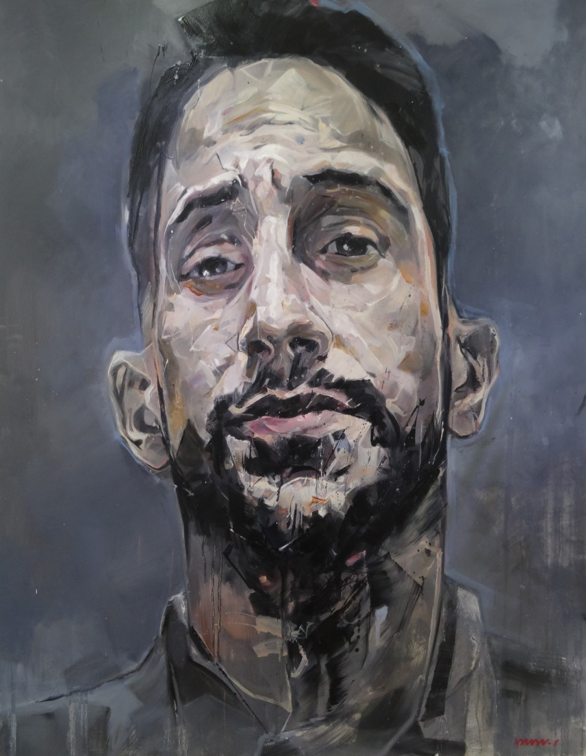 Range of Art I Nathan Chantob I Zoreol