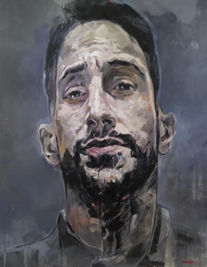 Range of Art I Painting I Nathan Chantob I Zoreol