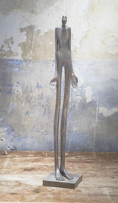 Range of Arts I Sculpture I Isabel Miramontes I Pourquoi